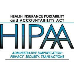 HIPAA Training Webinar